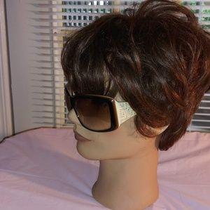 Versace Swarovski 4069-B 405/13 Sunglasses